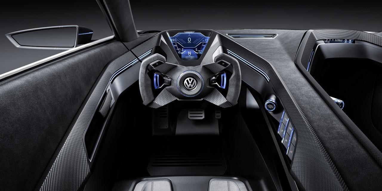 Foto de Volkswagen Golf GTE Sport Concept (39/43)