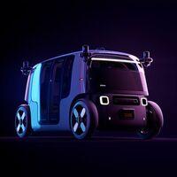 Amazon también tiene su propio coche autónomo: Zoox no se venderá al público, pero quiere competir con DiDi y Uber