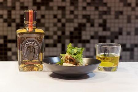 Tapas creativas en la I Ruta del Tequila Herradura: ¿te apuntas?