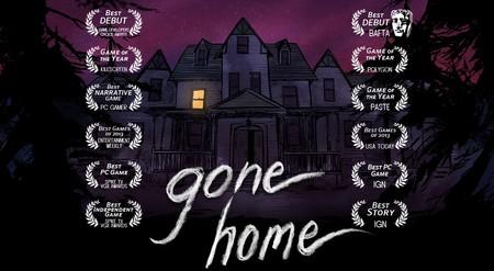 El galardonado juego Gone Home llega a iOS
