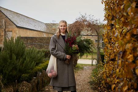 Zara Home se cuela en la casa de Amanda Cook para inspirarnos y darnos ideas para regalar estas Navidades