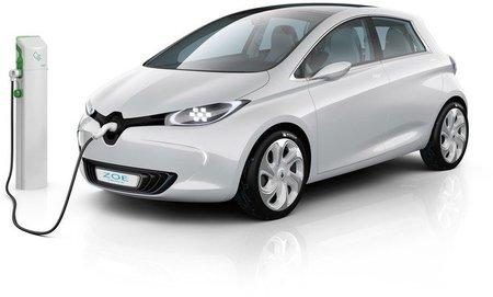 El Renault ZOE se llamará Renault ZOE