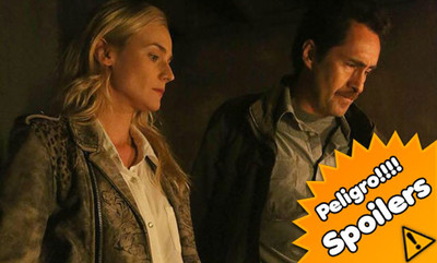 'The Bridge', el asesino en serie como excusa