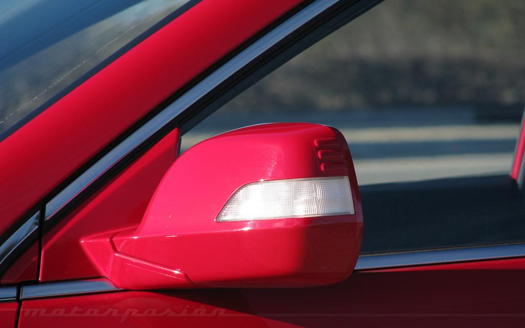 Foto de Honda CR-V (presentación) (20/45)