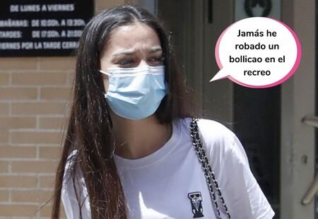 La medida que ha tomado Julia Janeiro Campanario para poner fin al acoso mediático (y demostrar que era una alumna ejemplar)