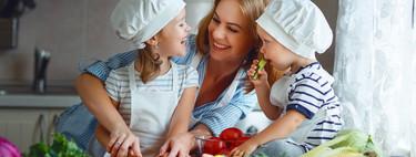 13 nutricionistas infantiles y expertos en BLW que seguir en redes sociales para estar bien informado