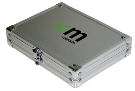 Mushkin SSD box
