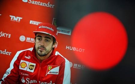 Fernando Alonso sí le reconoce los méritos a Sebastian Vettel