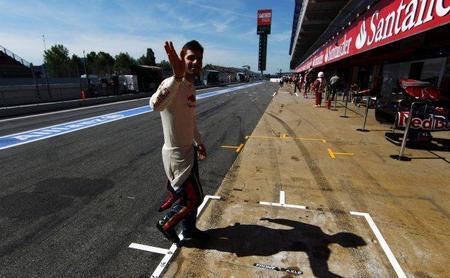 GP de España F1 2011: Hamilton, Button, Webber y Alguersuari bajo investigación