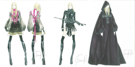 Givenchy diseñará el vestuario de Madonna