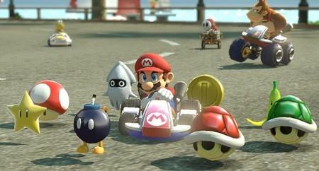Revelada la lista completa de las pistas de Mario Kart 8; 32 circuitos llenos de locura