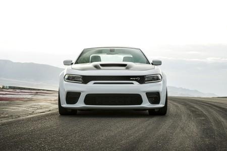 Dodge Charger Srt Hellcat Redeye 2021 28