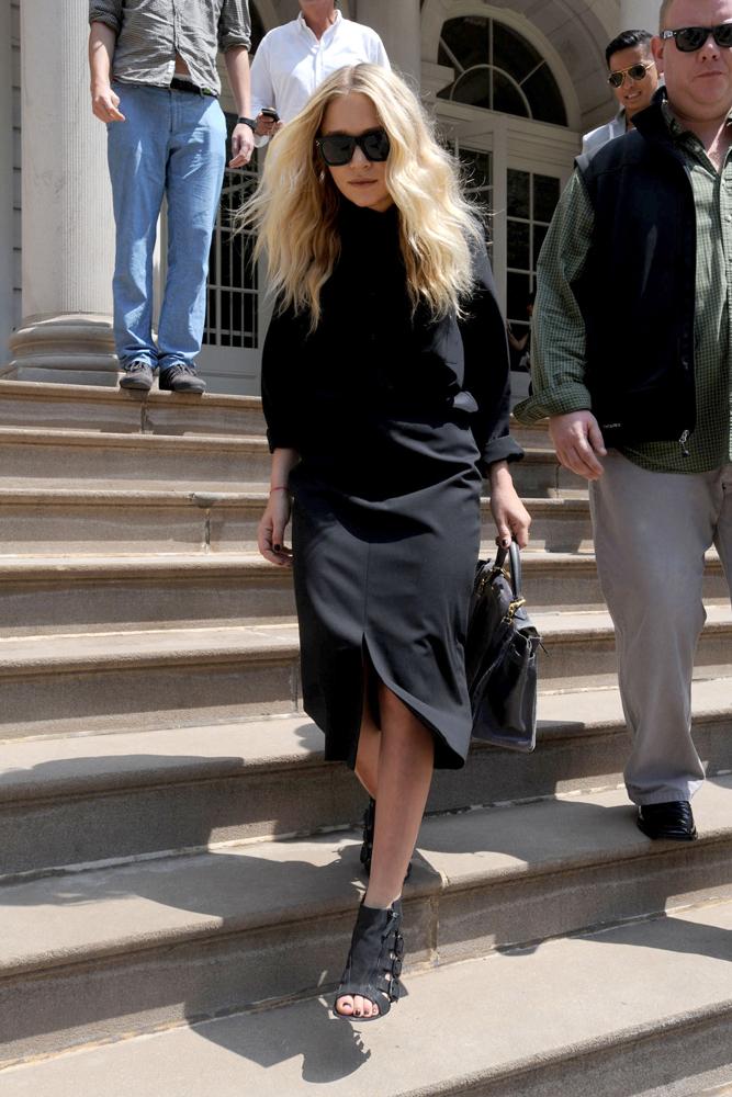 Las it girls del momento: el estilo de Mary-Kate y Ashley Olsen