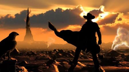Pese a todo, 'La Torre Oscura' tendrá una serie de televisión con Idris Elba y un showrunner de 'The Walking Dead'