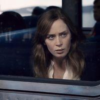 Taquilla USA | 'La chica del tren' llega a su destino, 'Dory' entra en el club de los 1.000 millones