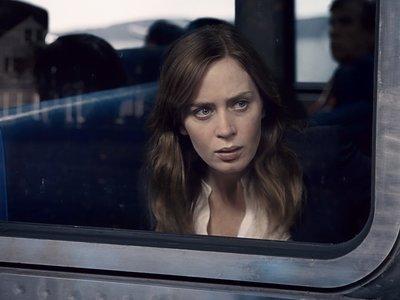 Taquilla USA   'La chica del tren' llega a su destino, 'Dory' entra en el club de los 1.000 millones
