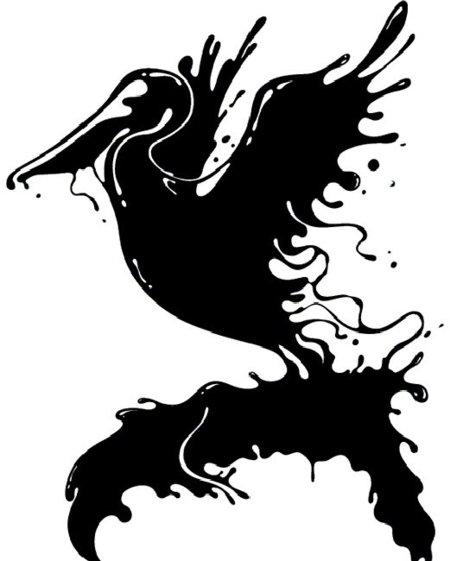 camiseta pelican