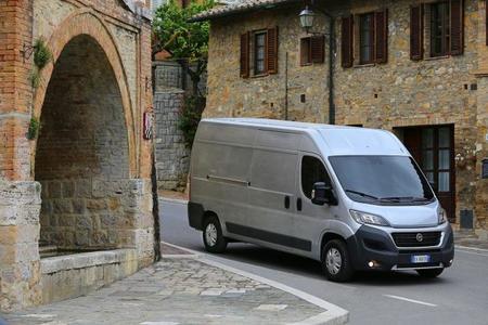 Fiat Ducato 2014