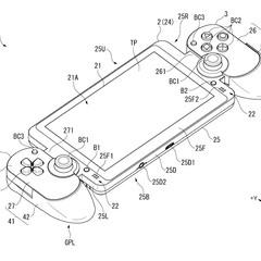 Foto 1 de 8 de la galería sony-patente-portatil-nintendo-switch en Vida Extra