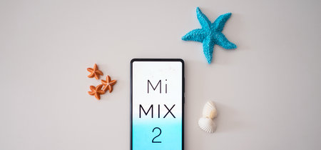 Xiaomi Mi MIX 2, análisis: segundas partes sí fueron mejores en la batalla por reducir los marcos al máximo