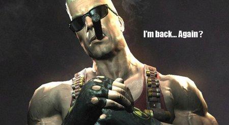 'Duke Nukem', Gearbox va en serio y en breve darán más detalles de la nueva entrega
