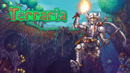 El creador de Terraria explota y cancela el lanzamiento del juego en Stadia después de que Google eliminara su cuenta