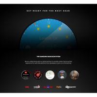 Samsung Gear A, filtradas las especificaciones hardware del reloj circular de Samsung