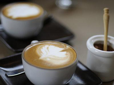 """Hoy es el """"Día Internacional del café"""""""