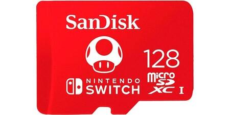 Sandisk Nintendo 2