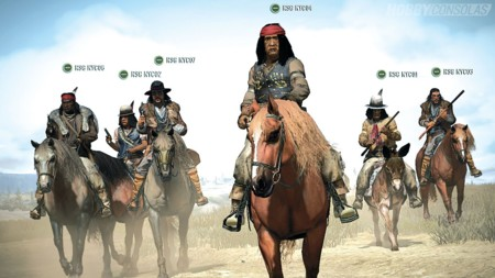 Red Dead Redemption Preview Multi 06