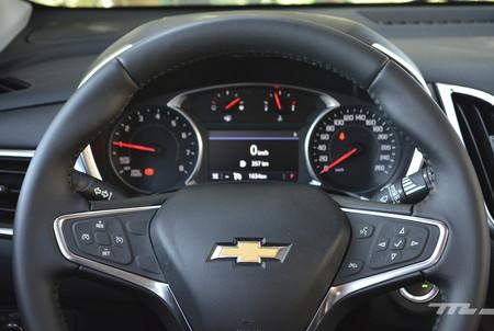Chevrolet Equinox Midnight 2020 13