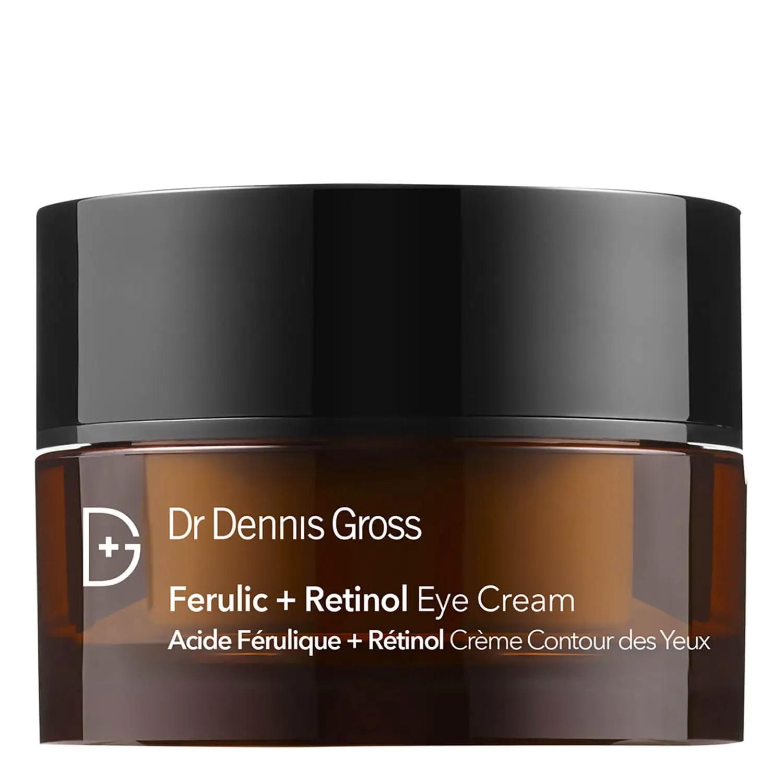 Contorno de ojos con retinol y ácido ferúlico de Dr Dennis Gross