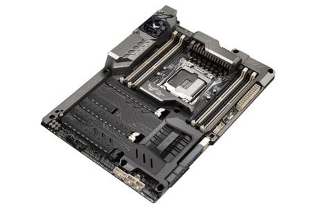 La espera terminó, ASUS Sabertooth X99 es oficial con soporte NVMe y USB 3.1