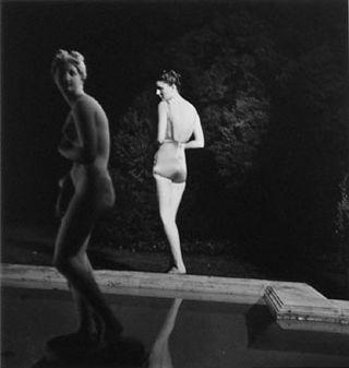 Foto de Galería Louise Dahl-Wolfe (9/11)