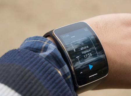 Samsung Gear S, análisis