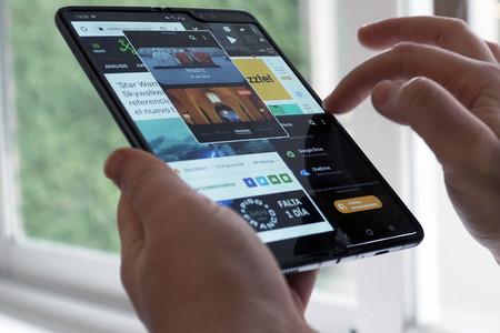 Un Samsung Galaxy Fold Lite estaría en camino: 4G, con Snapdragon 865 y más barato