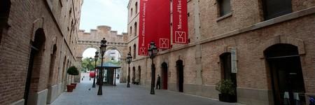 Museo Historia Cataluna