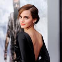 El estilo de Emma Watson merecedor de un Oscar