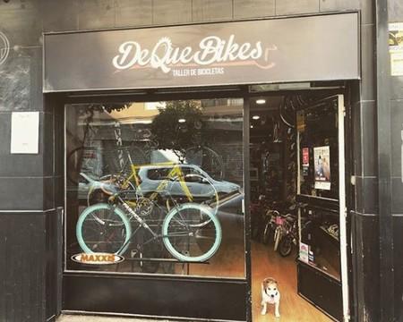 Que De Bikes