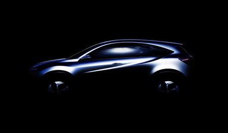 Honda presentará otro SUV en Detroit