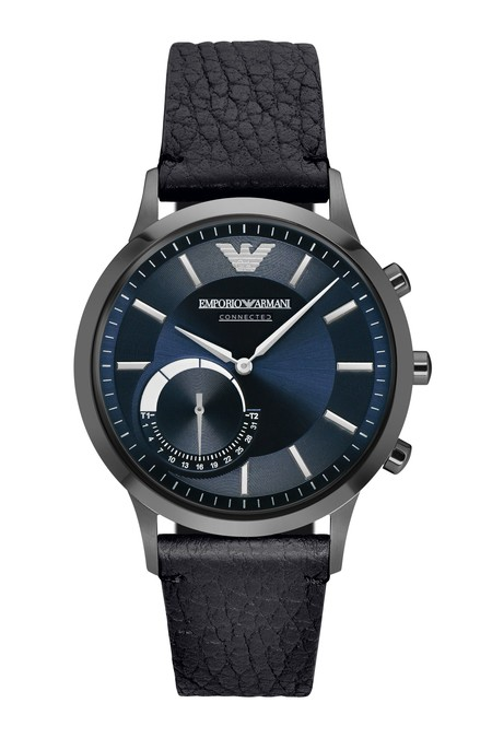 Armani Exchange Wearabl Hybrid Watch