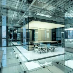 Foto 11 de 14 de la galería las-oficinas-de-cristal-de-soho-en-shangai-no-tienen-nada-que-esconder en Trendencias Lifestyle
