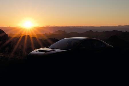 El nuevo Subaru WRX se asoma en su primer teaser: el compacto deportivo llegará muy pronto y apunta a los 400 CV