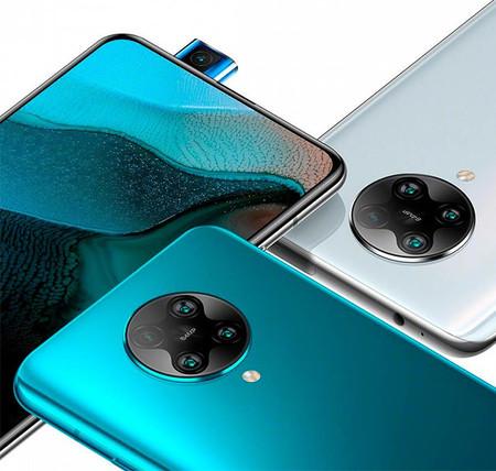 POCO confirma el nombre de su próximo teléfono: el POCO F2 Pro apunta a la gama alta