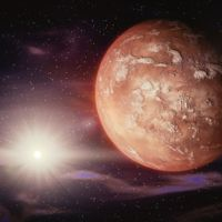Aparecen 17.000 kilómetros de ríos fosilizados en Marte