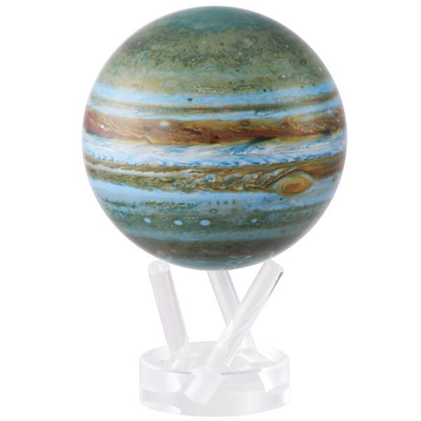 Globo de Júpiter
