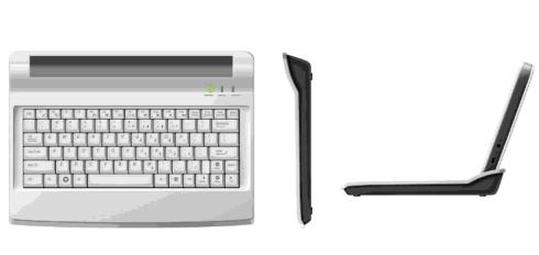 Foto de Freescale, un tablet genérico y barato (7/7)