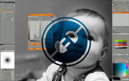 Descarga los plugins más populares de GIMP