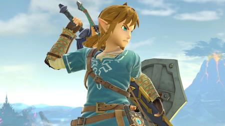 Guía Super Smash Bros. Ultimate: todos los movimientos y trucos de Link