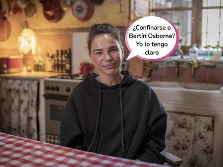 """Beatriz Montañez reniega de la televisión tras cinco años alejada de la pequeña pantalla: """"prefiero la vida austera"""""""